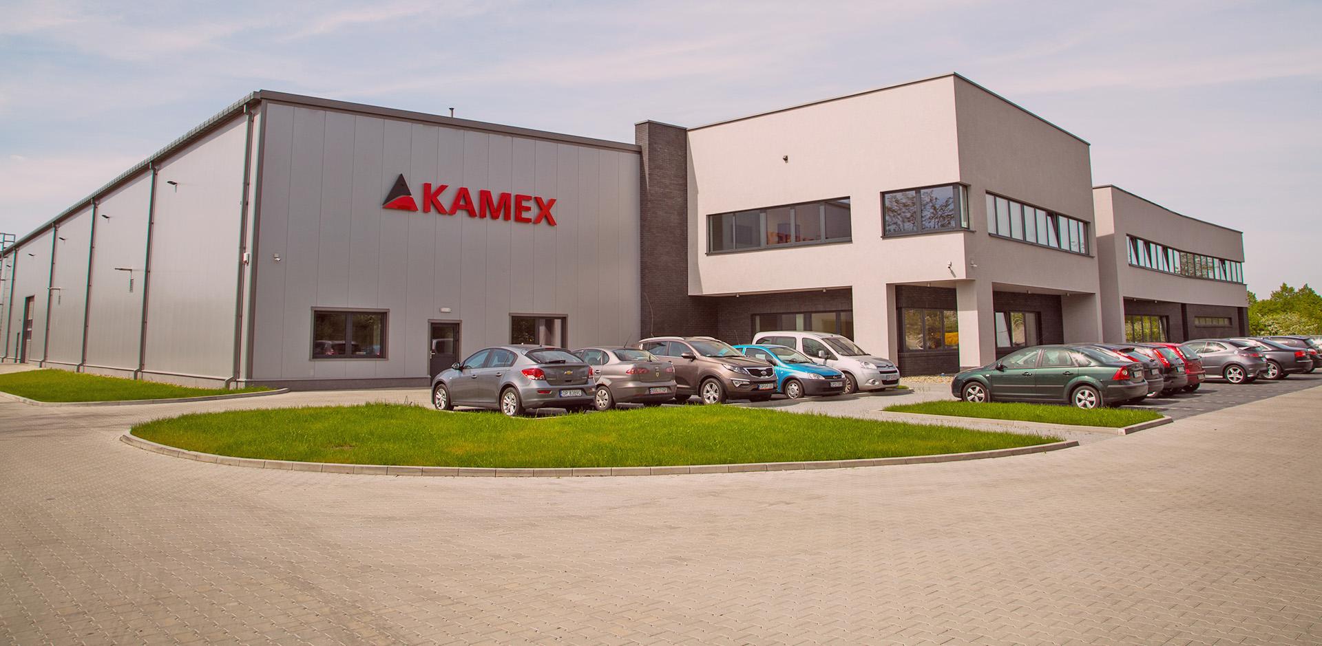 kamex, slider-kontakt KONTAKT